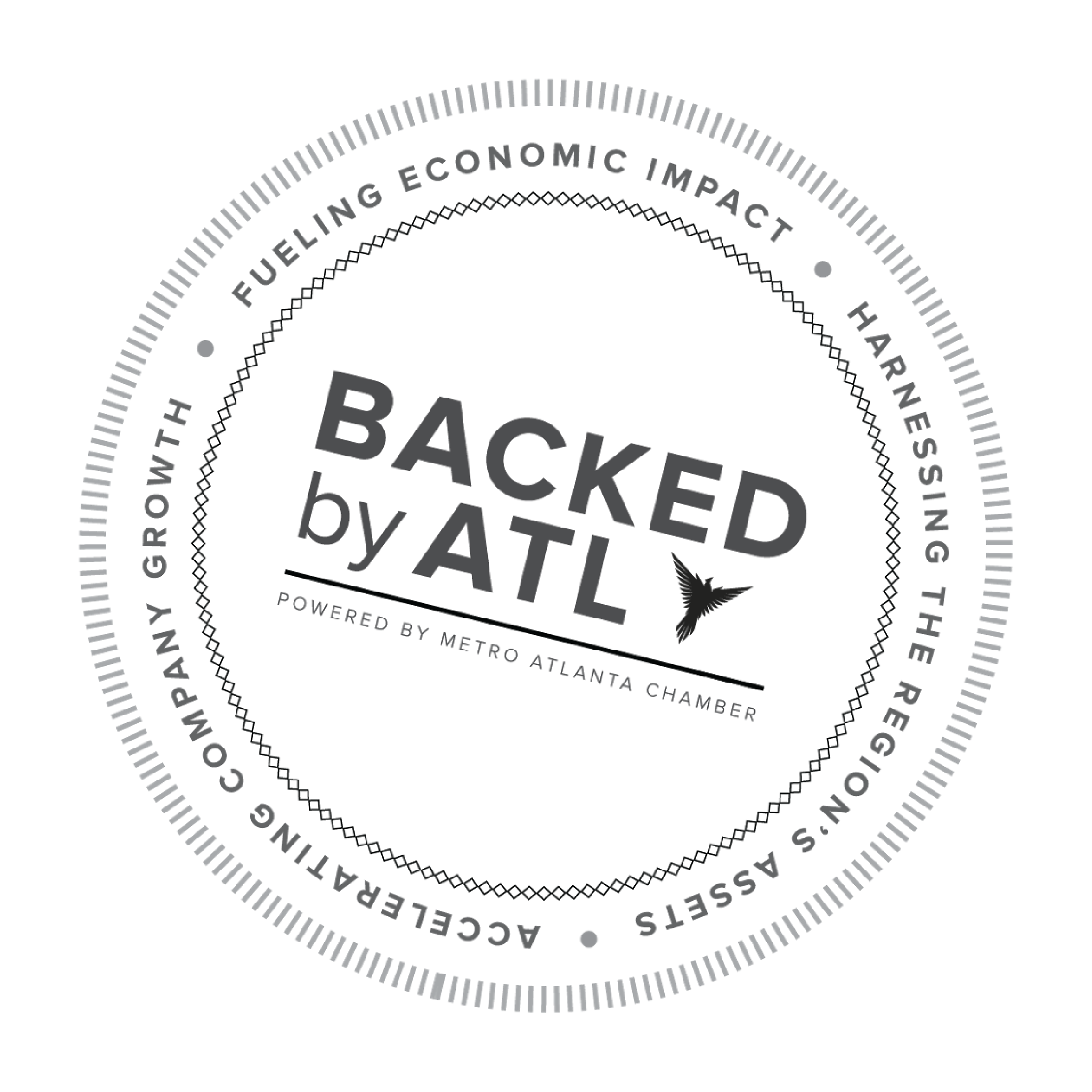 Backed by ATL